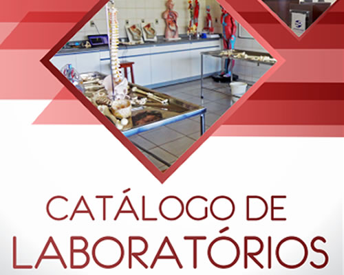 Catálogo de Laboratórios