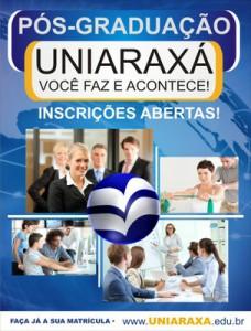 UNIARAXÁ inicia aulas do curso de pós-graduação em Docência Universitária