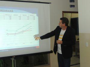 UNIARAXÁ lança Balanço Social 2013 com excelentes resultados