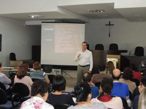 UNIARAXÁ realiza II Fórum de Extensão e Pesquisa para capacitação de professores