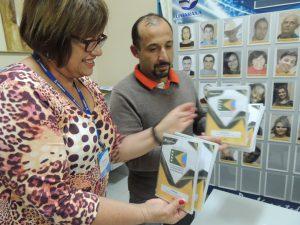 UNIARAXÁ vai exibir Filmes em Autodescrição para deficientes visuais