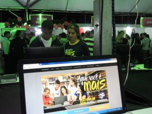 Mais de 3 mil alunos participam de Mostra de Profissões e Semana de Ciência e Tecnologia do UNIARAXÁ