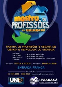 MOSTRA DE PROFISSOES