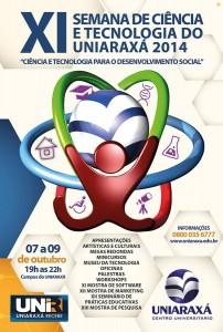 Semana Ciencia e Tecnlogia
