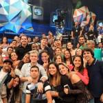Alunos do UNIARAXÁ são destaque no Programa Altas Horas da Rede Globo