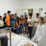 Enfermeiros têm amplo campo de atuação e são indispensáveis no serviço de saúde