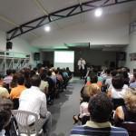 Ano letivo começa com tradicional reunião entre professores do UNIARAXÁ