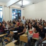 Cursos de Gestão do UNIARAXÁ têm excelentes notas nas avaliações do ENADE
