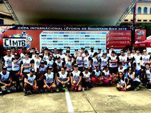 Alunos de Educação Física do UNIARAXÁ são convidados para voluntariar em Olimpíadas