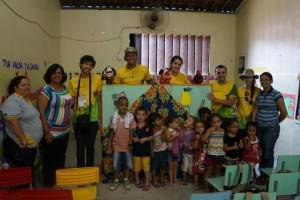 Projeto Rondon 2014 3