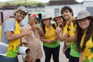 Projeto Rondon 2014 4