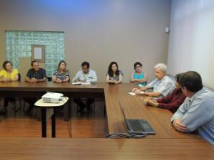 Engenharia Ambiental e Sanitária do UNIARAXÁ é reconhecida pelo MEC e garante nota 4