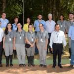 Alunos do Curso de Engenharia Ambiental e Sanitária do UNIARAXÁ se destacam em estágios