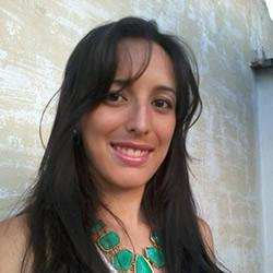 Iolanda Laysa Candido Gomes