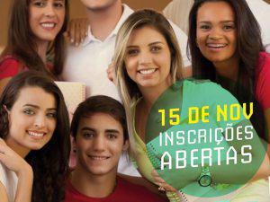 UNIARAXÁ abre novos cursos e está com inscrições abertas para Vestibular/2016