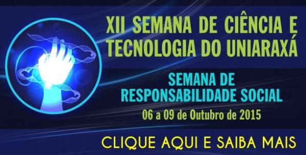 XII Senha da Ciencia e Tecnologia