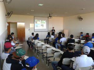 Cursos do UNIARAXÁ promovem programação para celebrar o Dia da Água