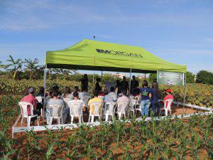 Curso de Agronomia do UNIARAXÁ promove V Encontro de Campo Universitário