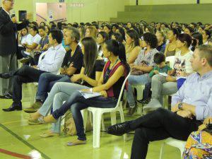 Cursos da Saúde promovem Semana de Atualização Profissional no UNIARAXÁ