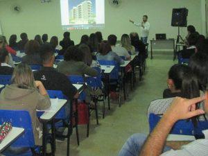Arquitetando foca temas atuais em sua primeira edição no UNIARAXÁ