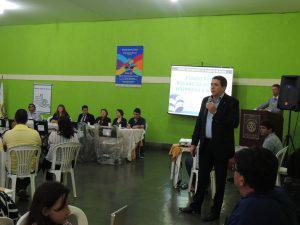 UNIARAXÁ apresenta resultados do Projeto Bolsas de Estudos Rotary e busca novas adesões