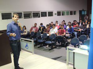 XIII Jornada de Informática destaca tecnologias emergentes e empreendedorismo
