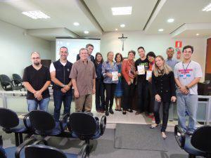 Curso de Pedagogia do UNIARAXÁ lança 12ª edição da Revista Evidência