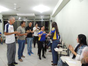 Primeira turma de Educação Física do UNIARAXÁ comemora 10 anos de formatura