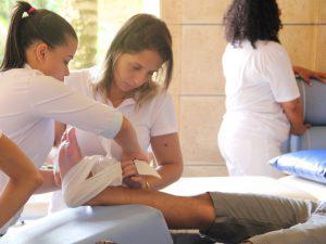 Ramo de atuação para fisioterapeutas é diversificado e promissor
