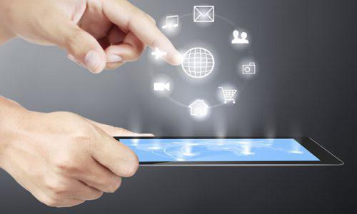 Revolução Digital – Mudanças em Ação