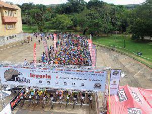 UNIARAXÁ apoia mais uma vez Copa Internacional de Mountain Bike