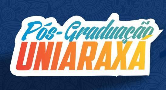 UNIARAXÁ está com inscrições abertas para novos cursos de Pós-Graduação