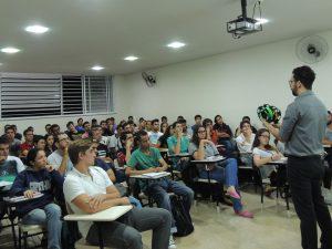 UNIARAXÁ e CEFET promovem 1º Encontro de Engenharia e Tecnologia de Araxá