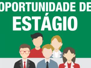 Prefeitura de Araxá está com inscrições abertas para processo seletivo de estagiários
