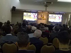 Curso de Ciências Contábeis do UNIARAXÁ participa de fóruns estaduais