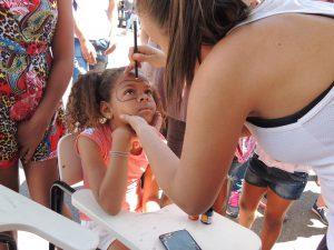 UNIARAXÁ recebe mais de 1,8 mil pessoas no Dia da Responsabilidade Social