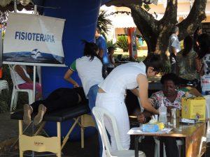 UNIARAXÁ realiza Dia da Responsabilidade Social neste sábado, 16 de setembro