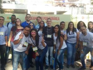 Aluno do UNIARAXÁ fica entre primeiros colocados no 17º Congresso Nacional de Iniciação Científica