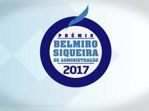 Aluno do UNIARAXÁ fica entre primeiros colocados em prêmio nacional de Administração