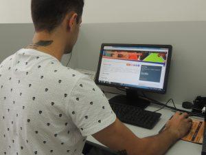 Cursos de Extensão Online do UNIARAXÁ garantem aperfeiçoamento profissional
