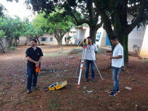 Projeto Cuidar inicia suas atividades no UNIARAXÁ
