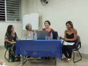 Seminário no UNIARAXÁ debate Gênero e Sexualidade