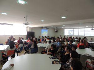 UNIARAXÁ recebe Instituições de Ensino de Araxá e região