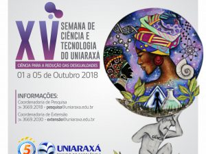 UNIARAXÁ se prepara para a Semana de Ciência e Tecnologia