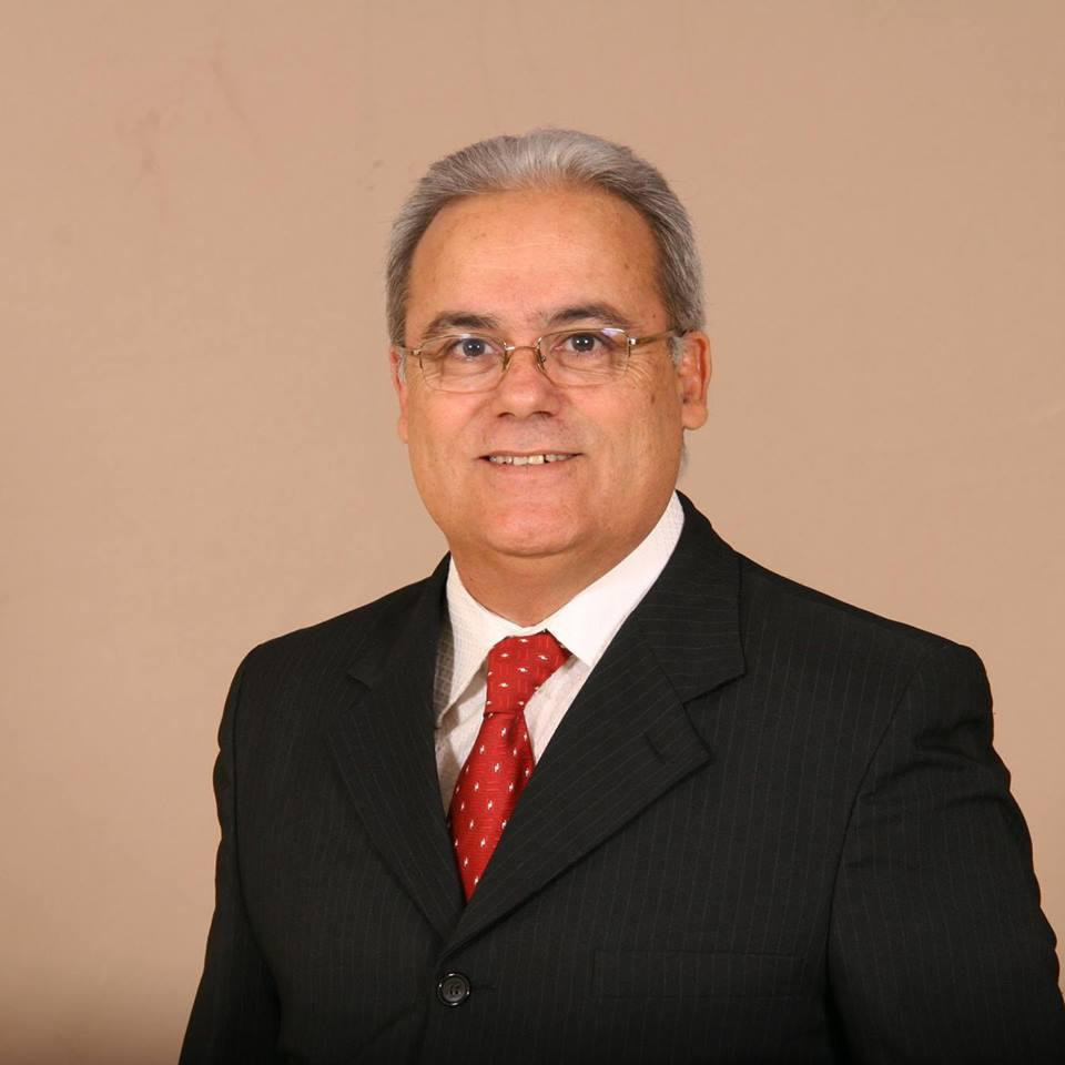 PROF. M.E BENEDITO GONZAGA TEIXEIRA