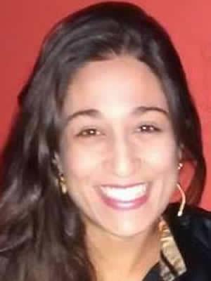 Letícia Cristina Guimarães
