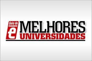 UNIARAXÁ têm cursos estrelados mais uma vez pelo Guia do Estudante