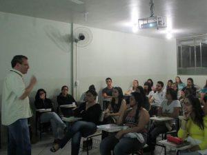 Curso de Engenharia Ambiental e Sanitária realiza Semana de Pesquisa e Responsabilidade Social e Ambiental