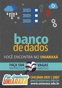 Banco de Dados2