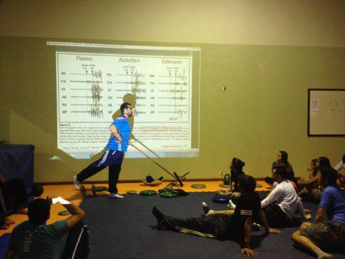 Curso de Educação Física é nota 4 no MEC